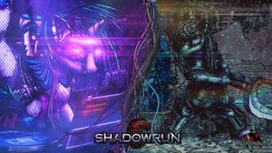 Shadowrun - Musical Mares of Canterlot