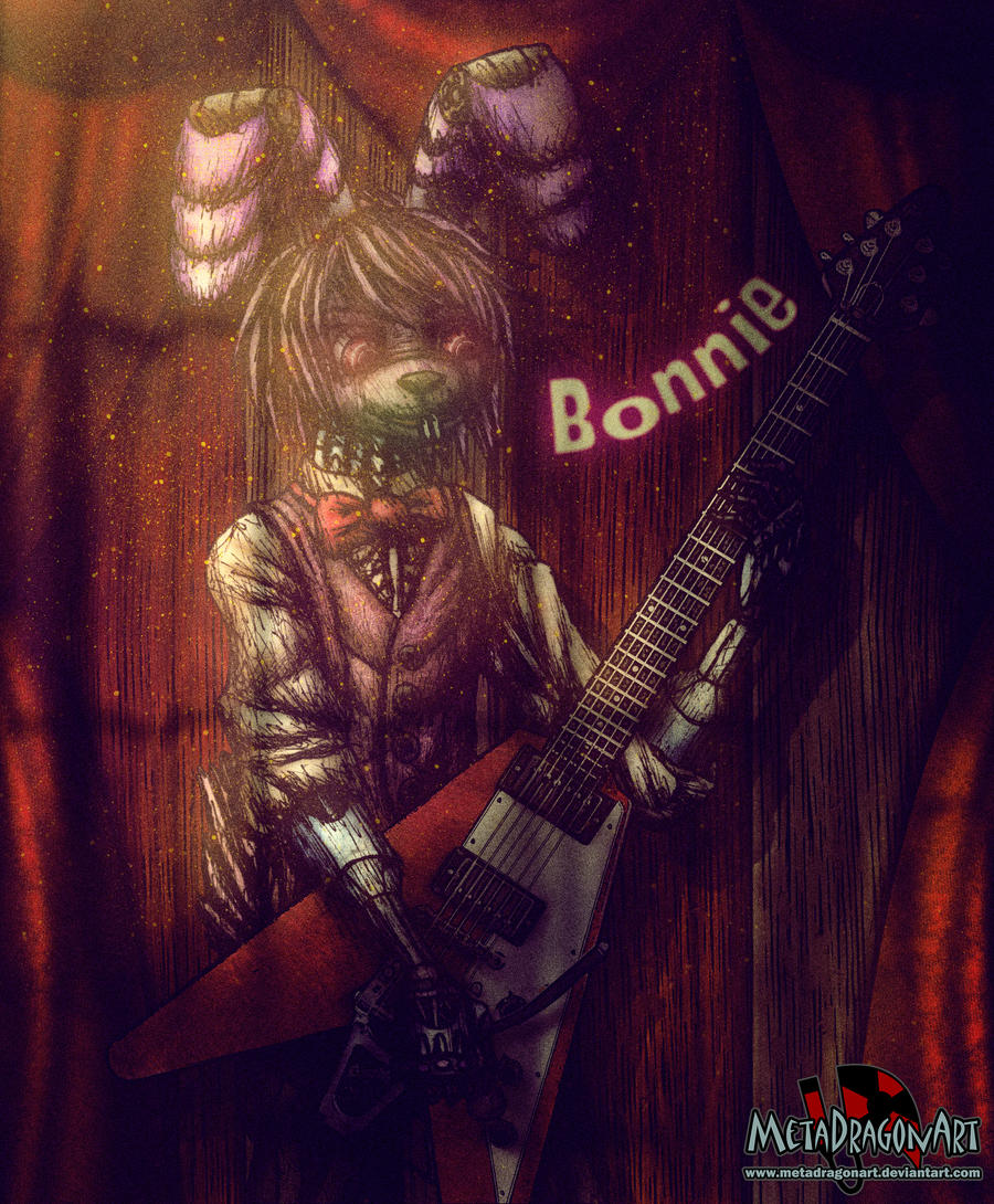 Bonnie the Musician