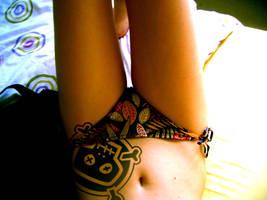 Tattoo by kiiir