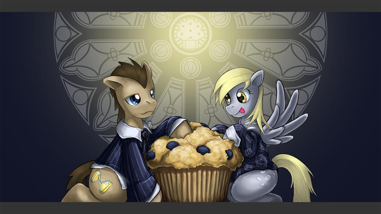 muffin republic by saturnspace