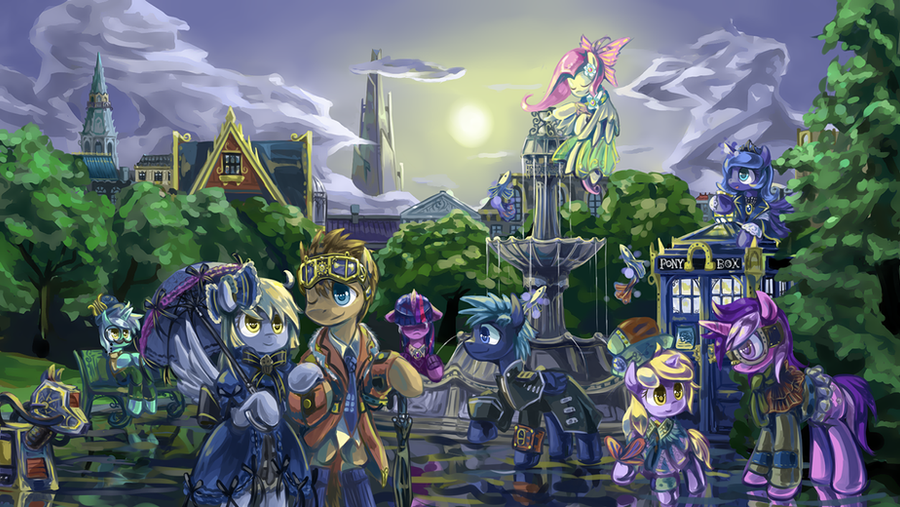 My Little Pony Friendship Is Magic 14 This Isnt Even Our Final