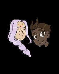 Nahyuta and Apollo