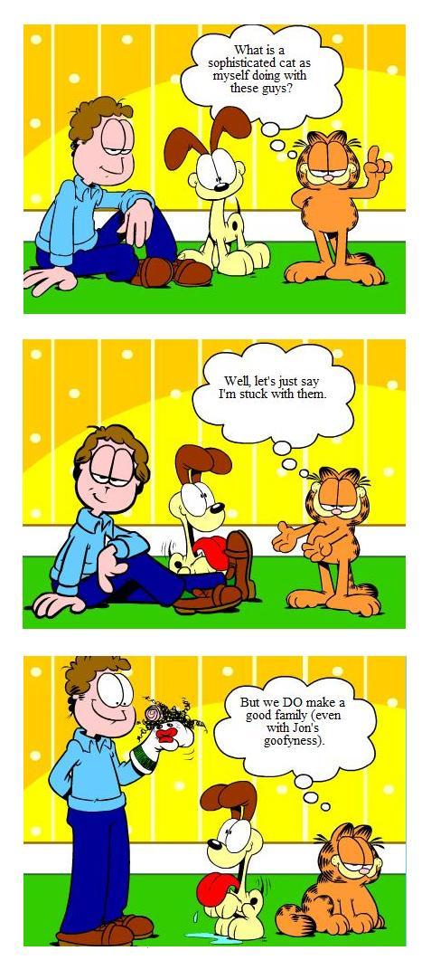 xxx comic strip