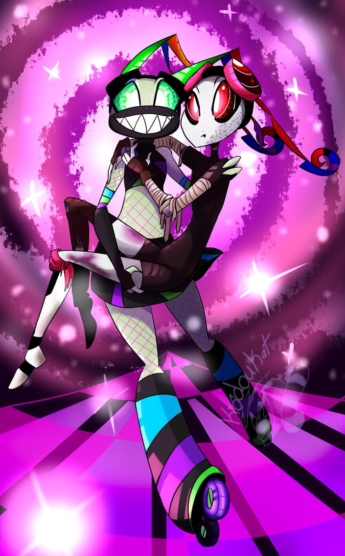 Strange Savior by Kodoukat