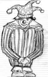 ConArtists08 Clown