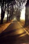 road trippin' by zenibyfajnie