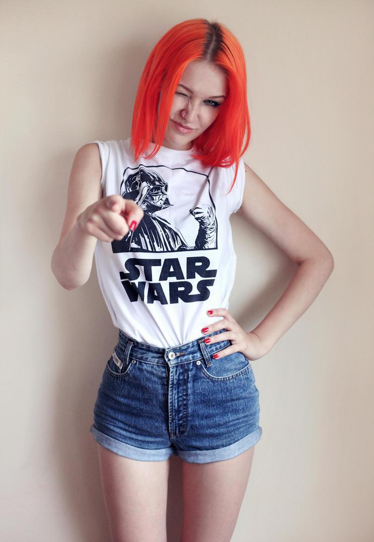Empire wants You ! by zenibyfajnie