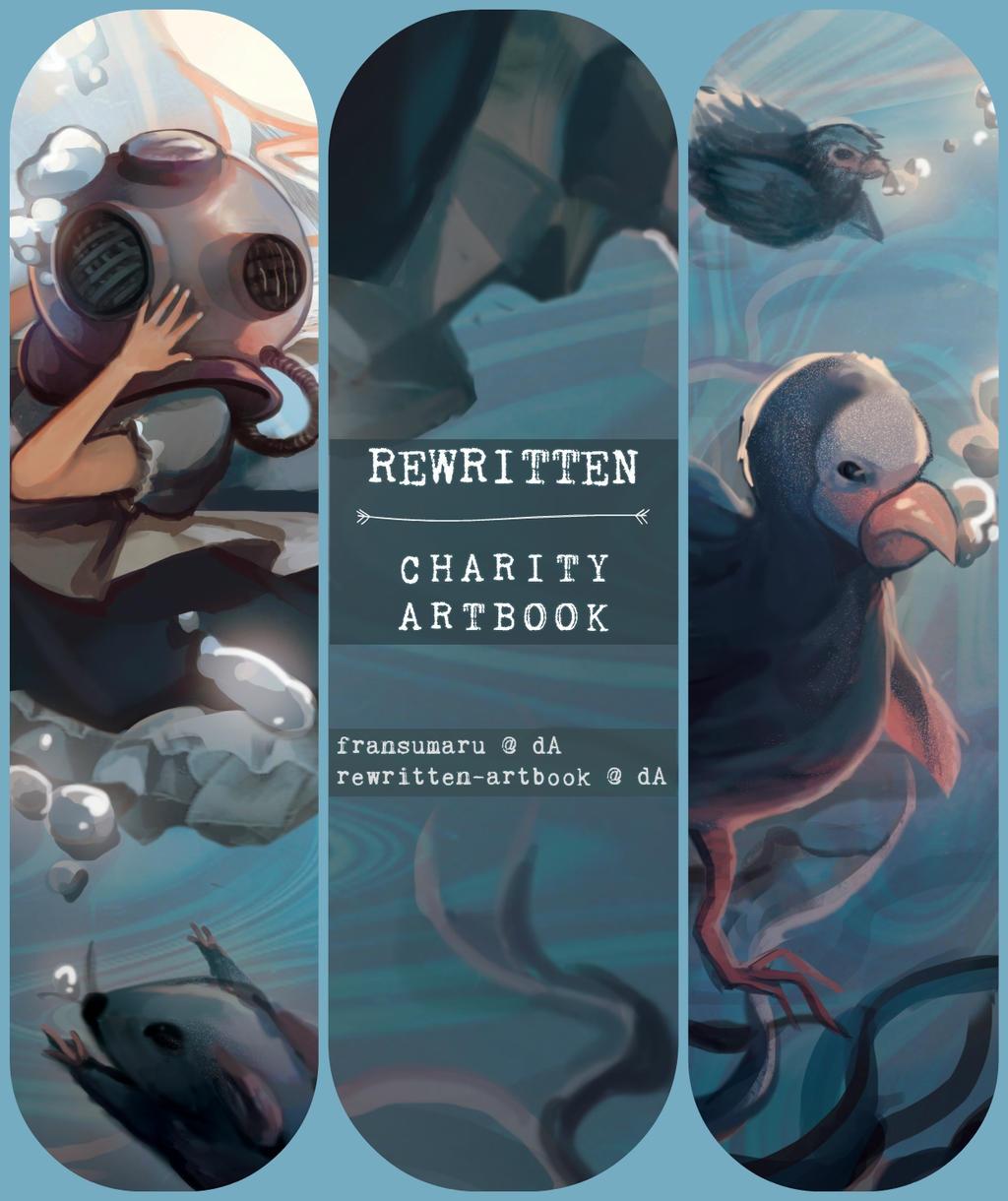 Rewritten AB Preview by Fransumaru