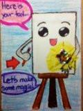 Magic Making by MegaAnimeFreak7
