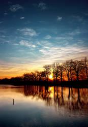 Sunny Evening by vlastas