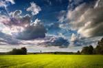 Runaway Clouds