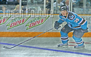 Logan Couture Wallpaper by Oultre