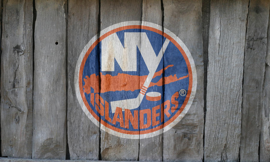 New York Islanders 1 By Oultre