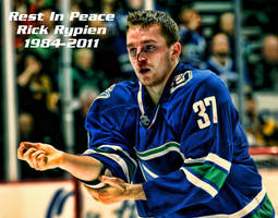 Rick Rypien by Oultre