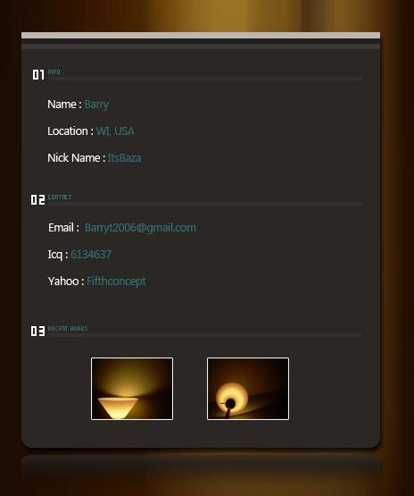 itsbaza's Profile Picture