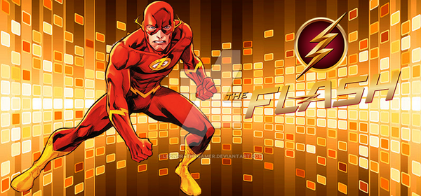 TheFlash by Leonjr4TheGamer