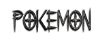 Dark Pokemon Logo by Leonjr4TheGamer