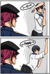 So, Officer by Fayolinn