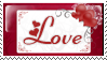 Love Stamp by Kumidaiko