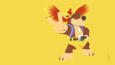 Banjo-Kazooie - Smash Ultimate (Banjo-Kazooie)
