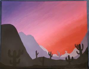 Arizona Landscape