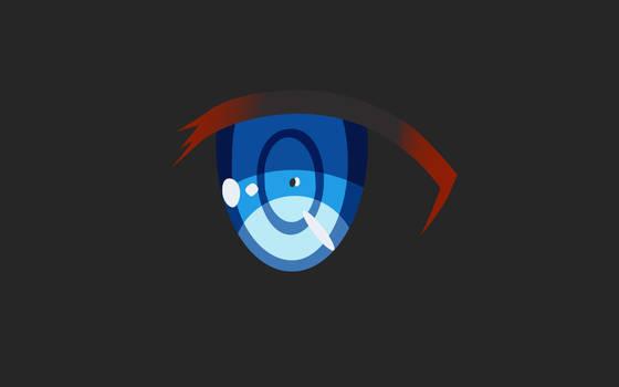 Eriri Sawamura's Eye |Saekano| by Ronem7