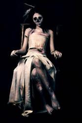 Living Dead Girl by 8404