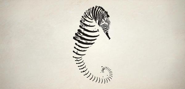 zebr'all by cansucender