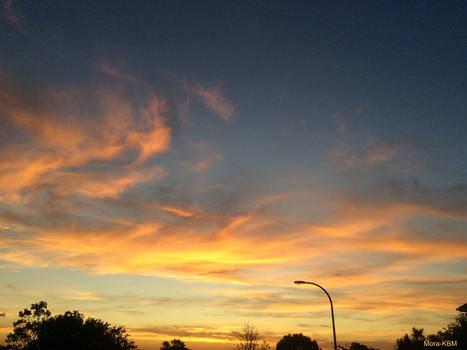 Pretty Skyfire