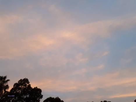 Graceful Dec Sky2