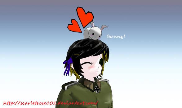 Bunny DL?