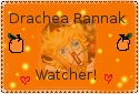 Drachea Rannak Stamp by goddess-of-the-moon1