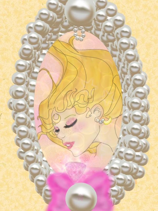 Princess Selene by goddess-of-the-moon1