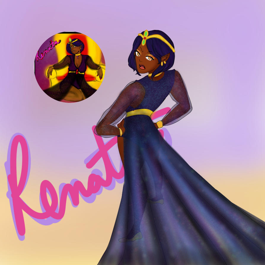 Renata by goddess-of-the-moon1