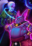 Champ and vados
