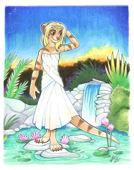Meerkat Princess