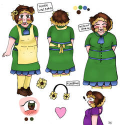 Nuki character sheet pt 2