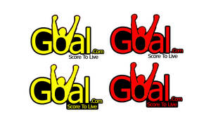 Goal logo by Art-Yom