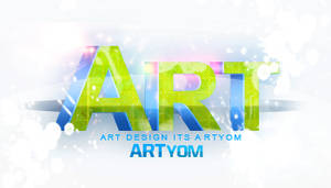 ART logo by Art-Yom