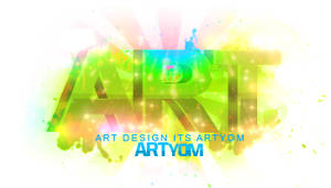 ART logo 2 by Art-Yom