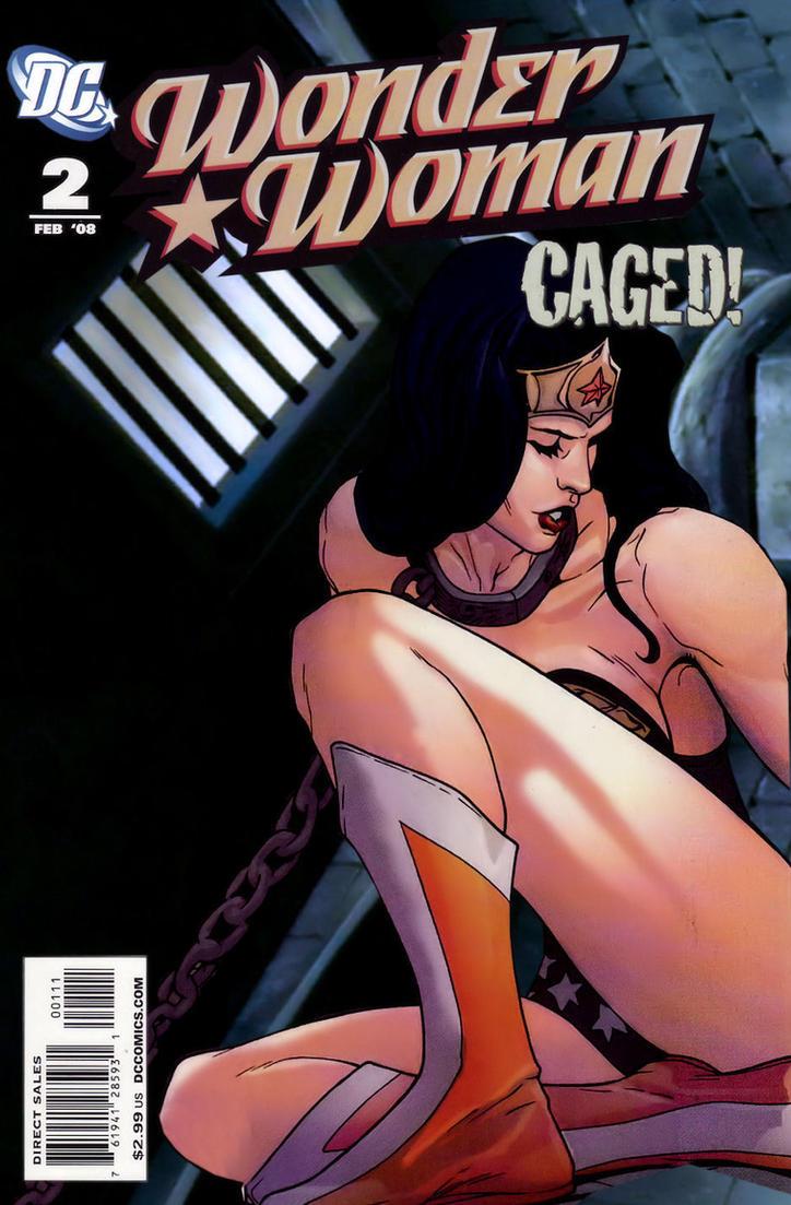 Wonder Woman pornostjerne massage 24