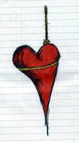 Heart by maketeanotlove