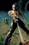 Wolverine Origins 34 P 16