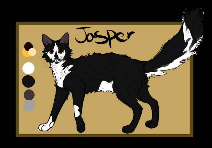 Jasper ref by Soulphur