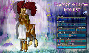 Misty Willow Forest - Faolan Trainer app
