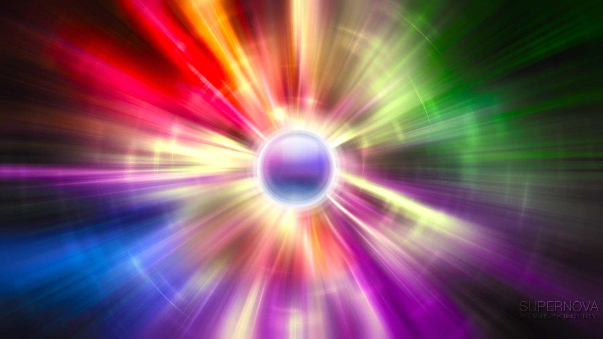 supernova wallpaper widescreen - photo #27