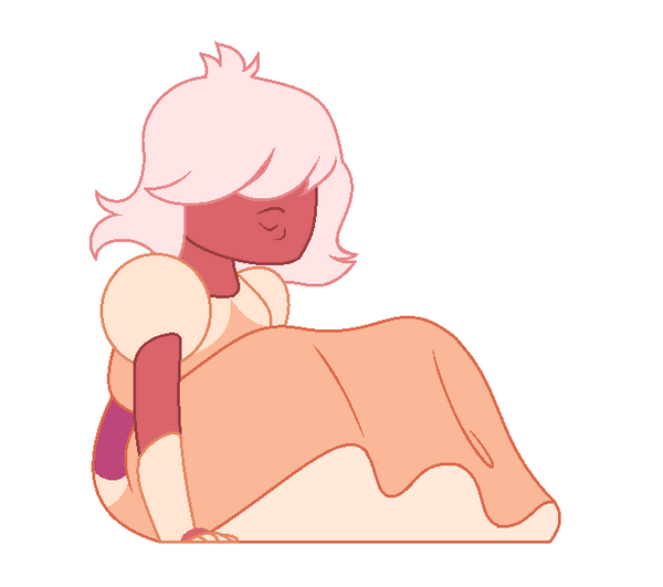 Padparadscha Sapphire by Clarity83