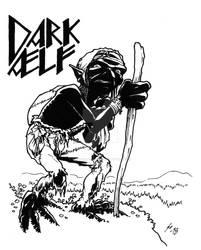 Dark aelf
