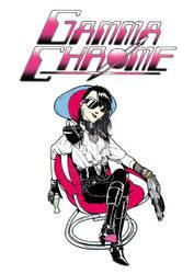 Gamma Chrome cover