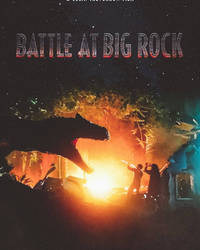 Battle At Big Rock Review by Allorock2